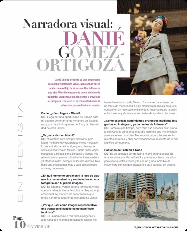 Vive Magazine