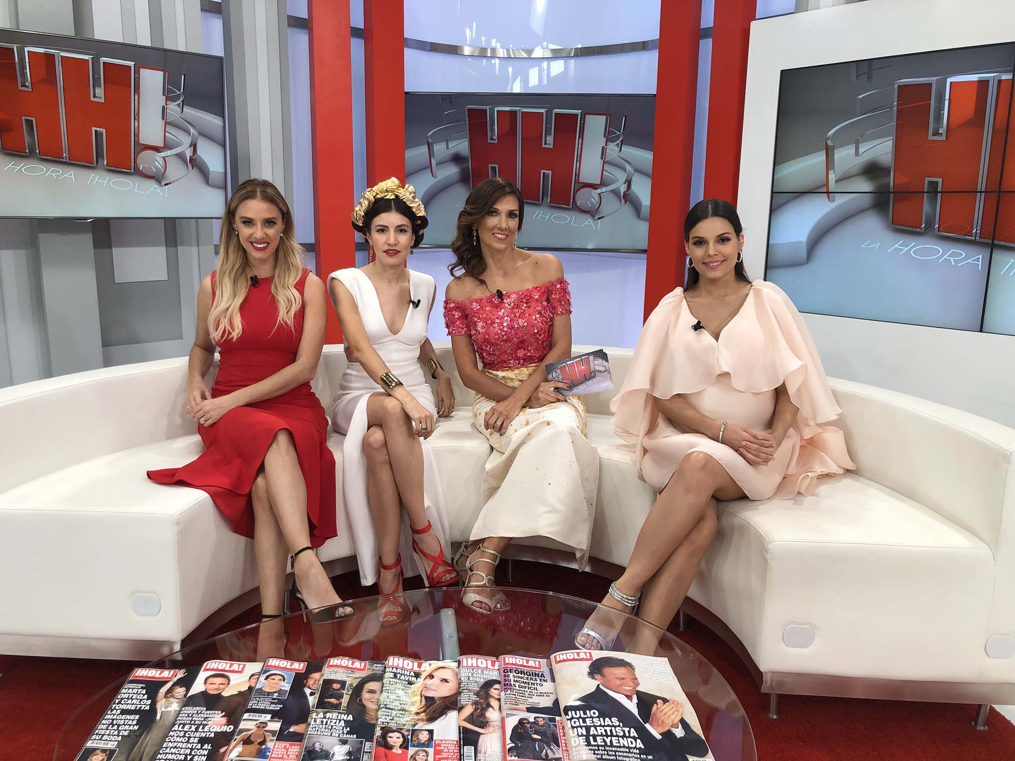 hola TV RED CARPET EDITION 2019